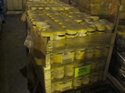 Picture of Name Brand Cleaning Pallets